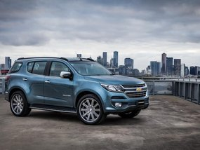 Chevrolet Trailblazer 2018 Philippines Review: An accomplished player in the local PPV market
