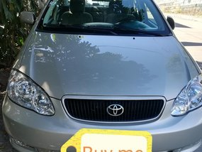 2002 Toyota Corolla Altis for sale