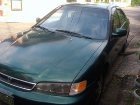Honda Accord AT 1996 for sale