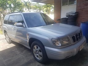 Subaru Forester 2003 for sale