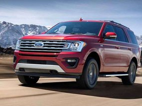 Ford Expedition 2018 to arrive in the Philippines soon