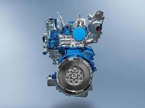 Powertrain updates for both Ford Ranger 2018 & Ford Everest 2018