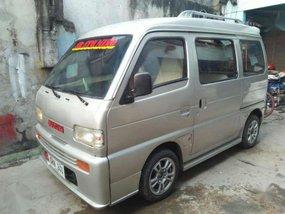 2003 SUZUKI Multicab Van for sale