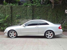 2004 Mercedes-Benz CLK55 for sale