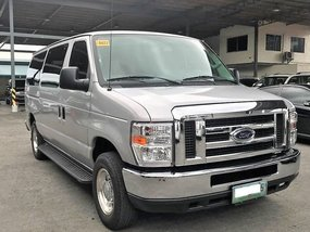 Well-kept Ford E 150 2013 for sale