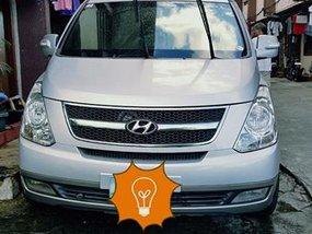 For sale 2009 Hyundai G. Starex VGT / CRDI