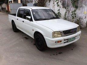 Mitsubishi L200 2001 for sale