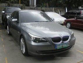BMW 523i 2013 for sale