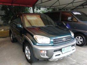 2001 Toyota Rav 4 for sale
