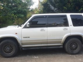 Isuzu Trooper 2001 for sale