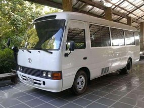 1999 Toyota Coaster for sale