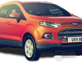 Ford Ecosport Ambiente 2018 for sale