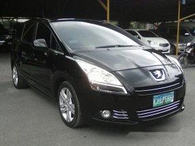 Peugeot 5008 2013 for sale