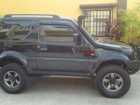 2011 Suzuki Jimny AT for sale