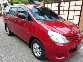Well-maintained Toyota Innova 2009 for sale