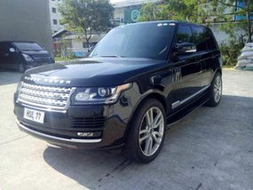 2014 Land Rover Range Rover HSE for sale