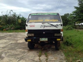 Isuzu Elf Dropside 1989 for sale Asialink Preowned Cars