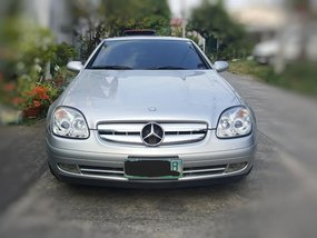 Good as new Mercedes Benz Sik Class 1998 for sale