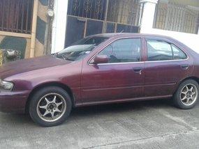 Nissan Sentra Super Saloon 1999 for sale