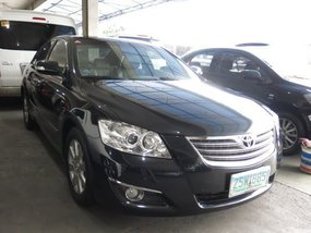 Well-maintained Toyota Camry V 2009 for sale