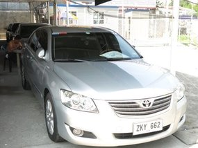 Well-kept Toyota Camry 2007 for sale
