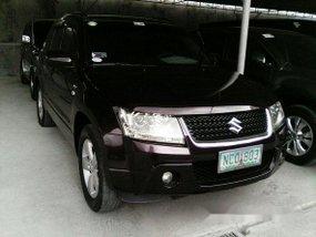 Suzuki Grand Vitara 2009 for sale