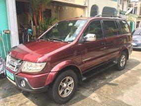 2013 Isuzu Sportivo X M/T for sale