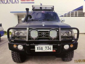 Toyota Land Cruiser 1990 for sale