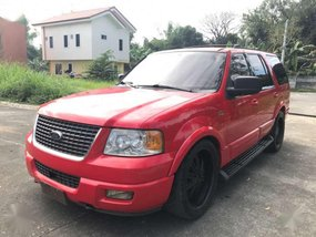 For sale Ford Expedition 2003