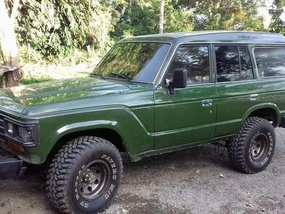 1995 Toyota Land Cruiser Lc60 for sale