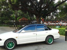 For sale Mitsubishi Lancer EX 98 Manual