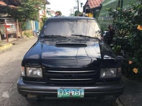 1994 Isuzu Bighorn Trooper Imported 4x4 AT for sale