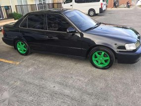For sale Toyota Corolla Altis 1999