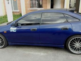 Mazda Lantis sports 1997 (limited edition) for sale