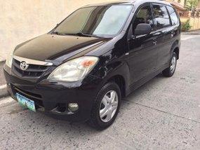 2010 Toyota Avanza J for sale