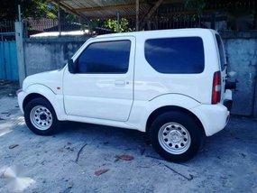 For sale Suzuki Jimny,  4x4 manual 2006