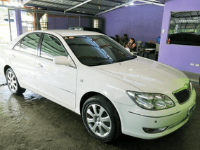 Toyota Camry 2005 Year 200K for sale
