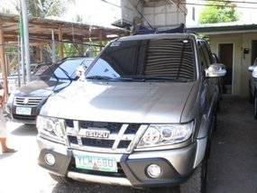 Well-kept Isuzu Sportivo 2012 for sale