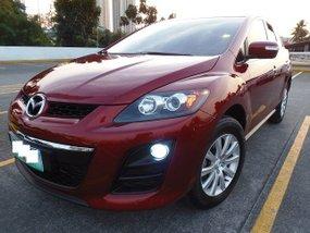 Good as new Mazda CX-7 AT 2011