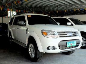 Good as new Ford Everest 2013 for sale