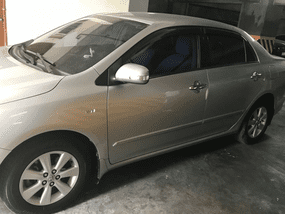 Toyota Corolla Altis 1.6G 2009 Year 200K for sale