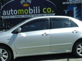 Toyota Corolla Altis 2010 Year 200K for sale