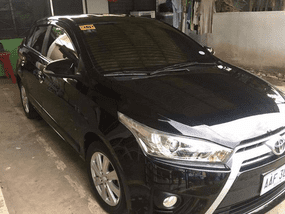 Toyota Yaris 1.5G 2014 Year 200K for sale
