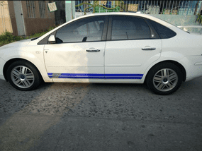 Ford Focus ghia limited edition 2007 Year 140K for sale