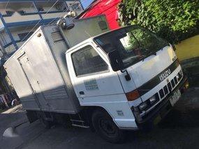 1989 Isuzu Elf Truck for sale