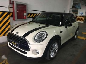 2017 Mini Cooper for sale