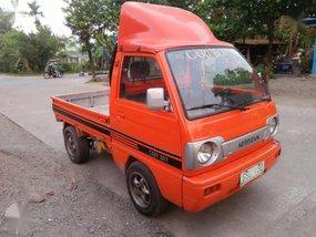 For sale Suzuki Multicab dropside 2003 model