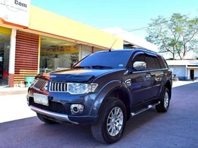 2012 Mitsubishi Montero GLX V 4x2 MT Fresh 698t Nego for sale