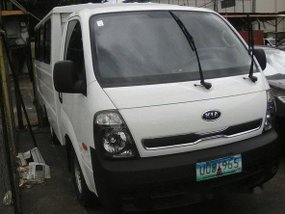Kia K2700 2013 for sale