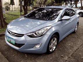 Hyundai Elantra GLS 2013 Year 200K for sale